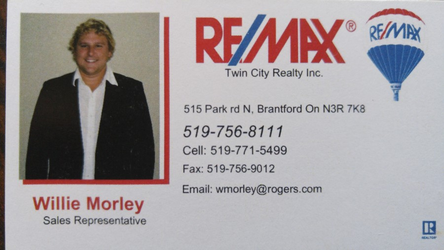 Willie Morley Real Estate (RE/MAX)