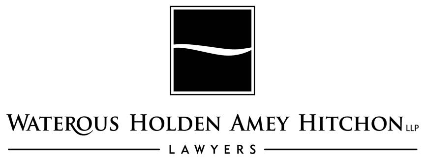 Waterous Holden Amey Hitchon Lawyers