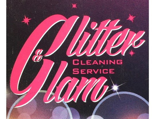 Glitter & Glam Cleaning Services