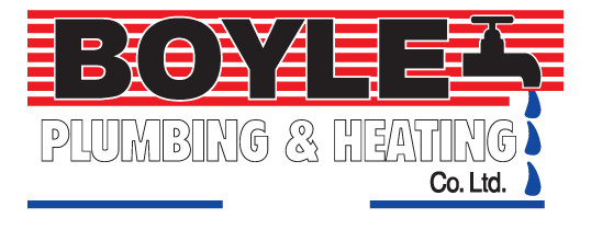 Boyle Plumbing & Heating