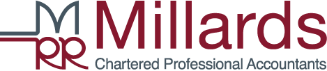 Millard's Chartered Professional Accountants